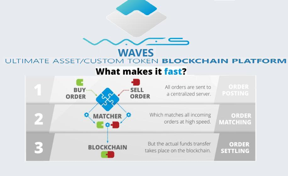 Waves crypto: what you need to know | Cryptomorrow