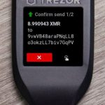 Trezor users can now trade cryptocurrencies in-wallet