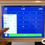 This Dash PoS lets any merchant to accept and receive cryptocurrency in minutes