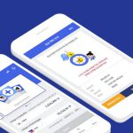 Coinone launches a global remittance service app