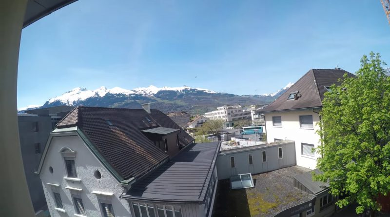 Liechtenstein city