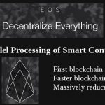 EOS Cryptocurrency and its Benefits