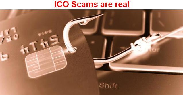 ICO Scams