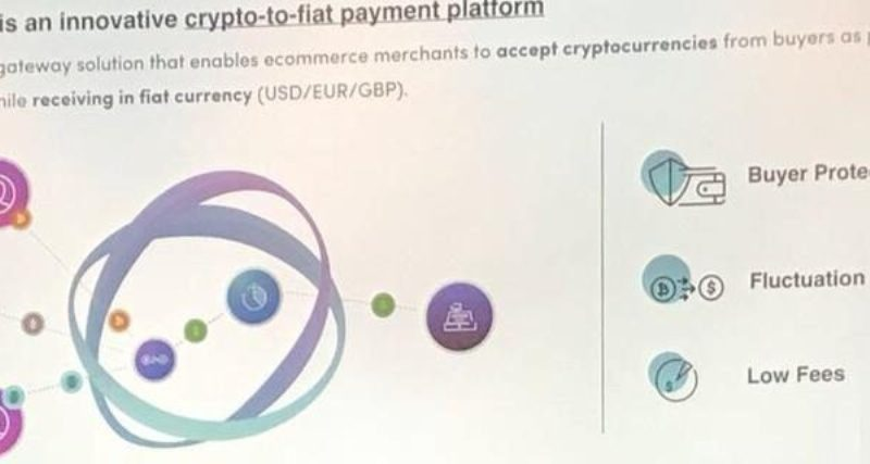 utrust payment gateway