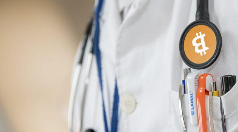 Healthcare Cryptocurrencies Blockchain