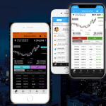 9 Mobile Apps for Cryptocurrency Traders