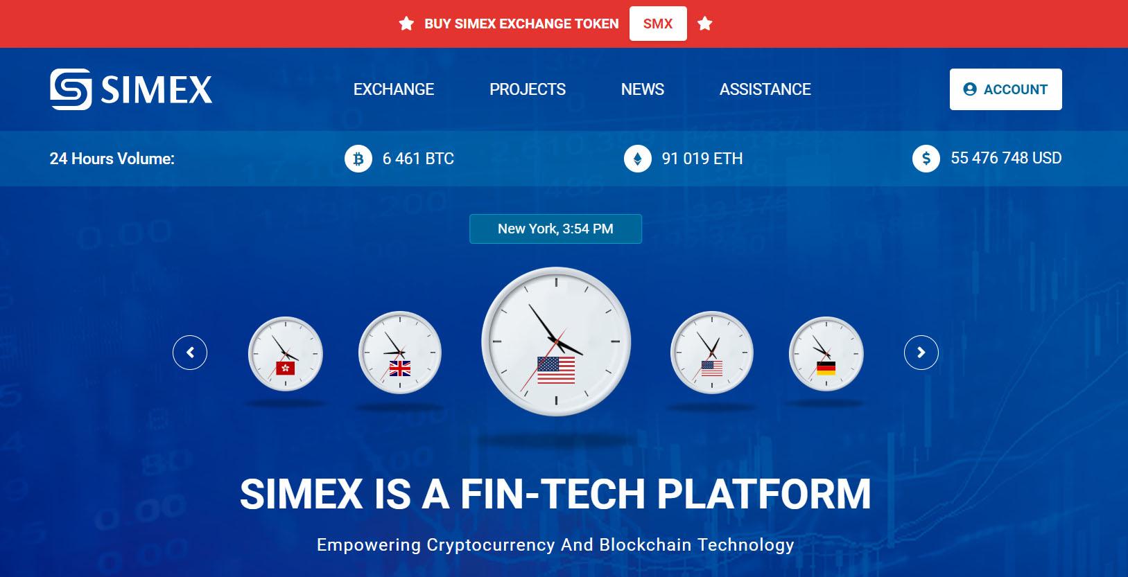 Cryptocurrency exchange platform reviews