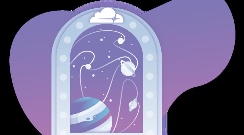 cloudflare IPFS gateway