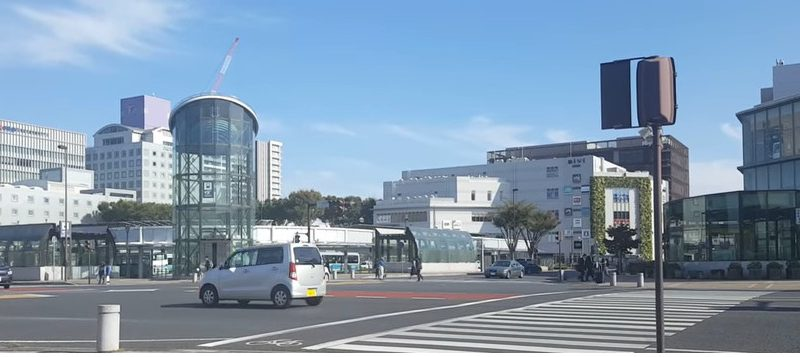 tsukuba city