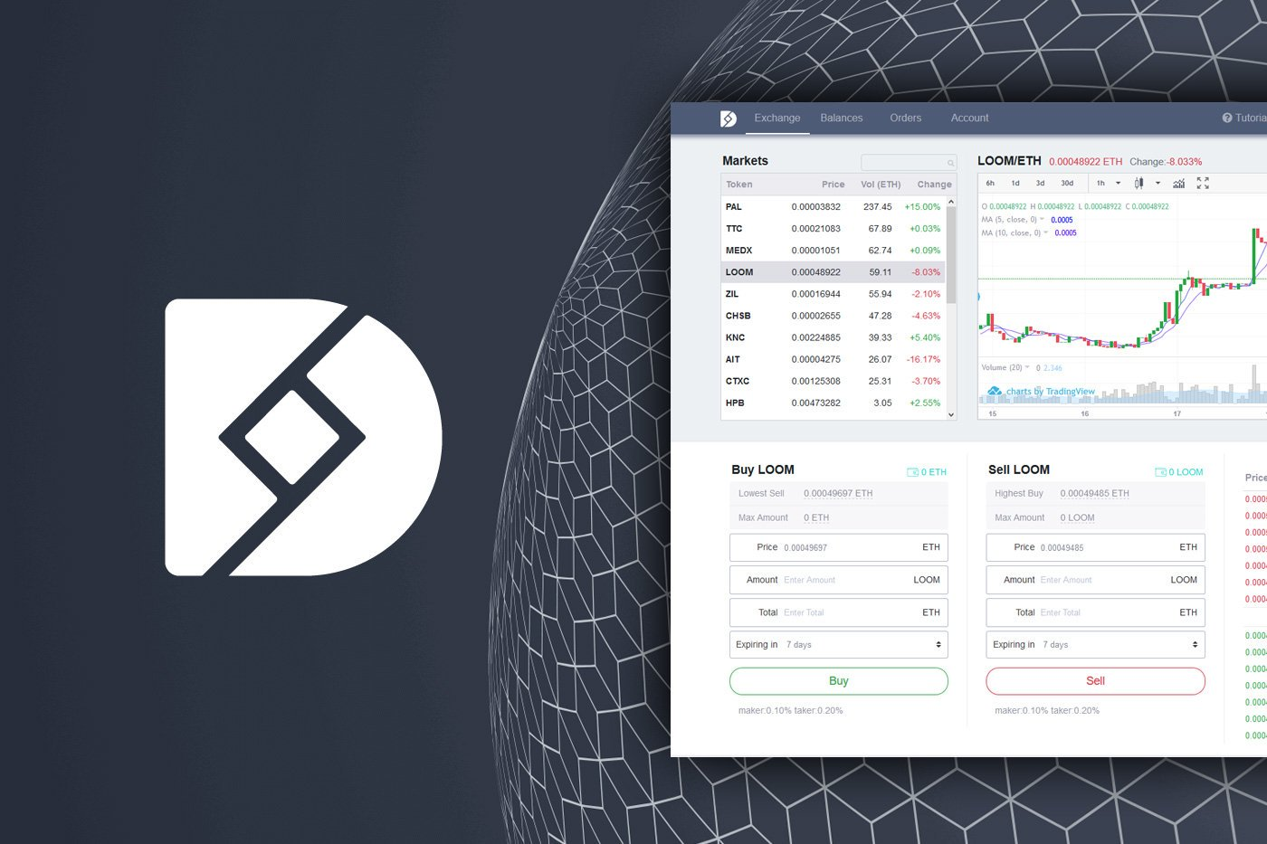 best dex cryptocurrency trading sites