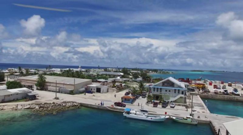 Marshall islands cryptocurrency correspondent banking