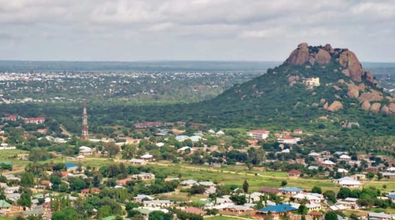 Dodoma Tanzania