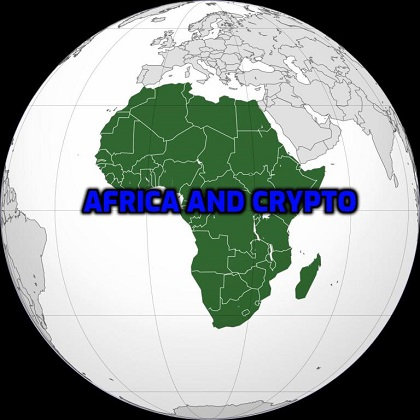 Africa and crypto